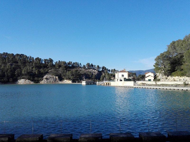Le Bassin Saint-Christophe
