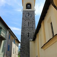 Torre da Igreja.
