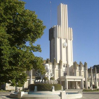 Municipalidad de Coronel Pringles