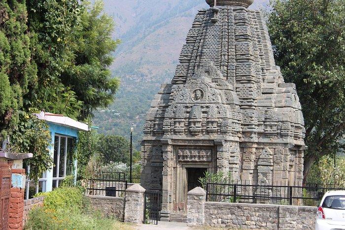 Bashehwar mahadev temple...