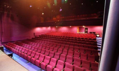 Hawk's Well is a 340 seat theatre in Sligo, North West Ireland.