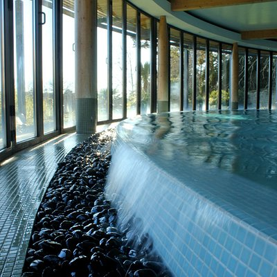 The Clearing Spa at The Cornwall Hotel Spa & Estate
