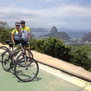 Cyclin Rio Rides #cyclinrio