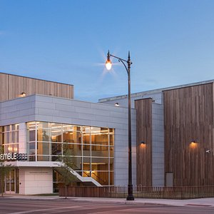 Black Ensemble Theater Cultural Center
