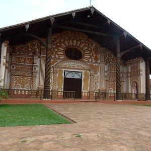 fachada magnifica