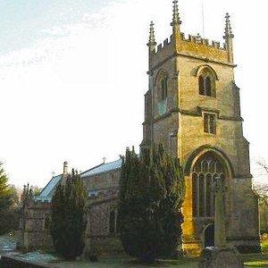 St John the Baptist Church, Pewsey