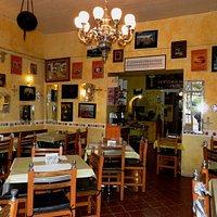Restaurante PPP y Boutique de Artesanias y Regalos