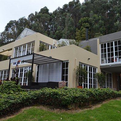 Casa Shivana.