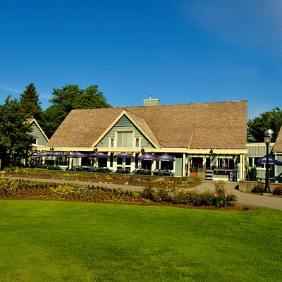 Fraserview Clubhouse
