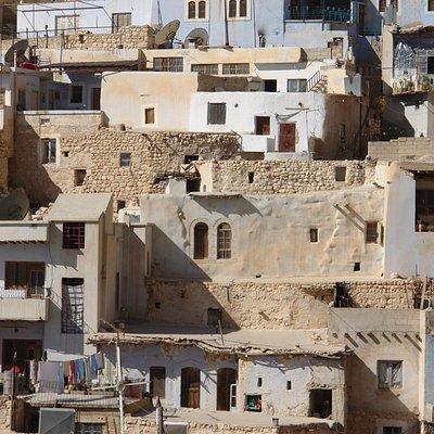 Maaloula, Siria