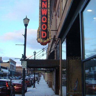 The Ironwood Theatre