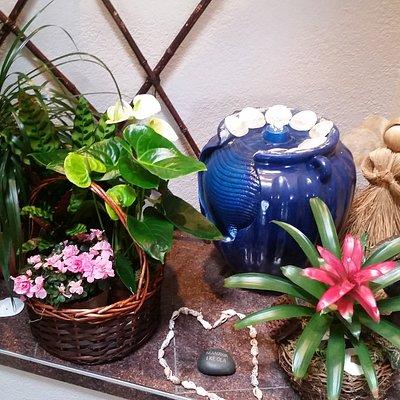 Aloha Healing Touch Massage