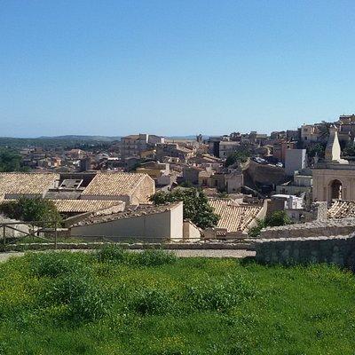 Castello di Palazzolo Acreide.
