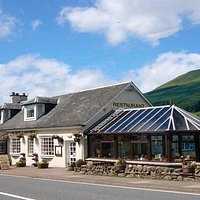 The Golden Larches Restaurant and B&B