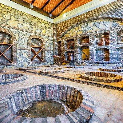 Makashvili Wine Cellar