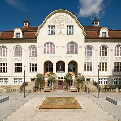 Phyletisches Museum in Jena