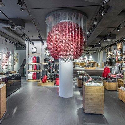 Victorinox Flagship Store Zürich