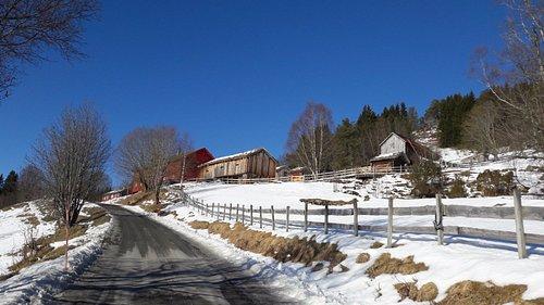 Tingvoll museum