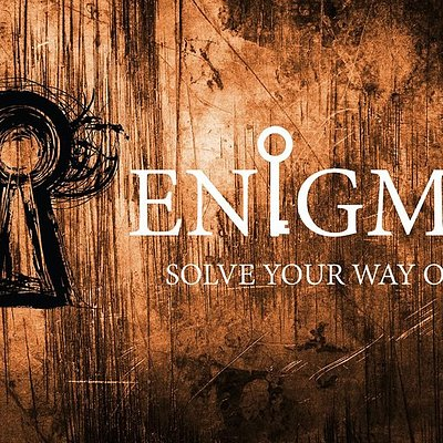 Enigma Escape Rooms Thessaloniki