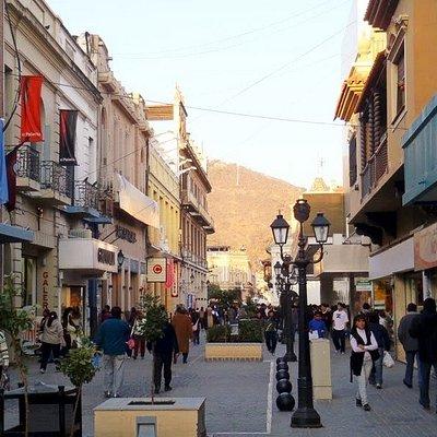 Calle Caseros