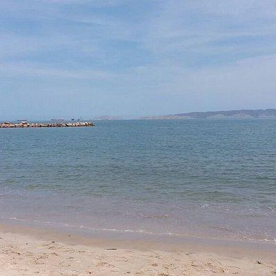 Playa Lido, Lecheria.