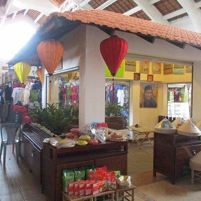 Photo prise par guythu-dudelta_20595_170209_Ancien marché couvert_Cần Thơ_VN