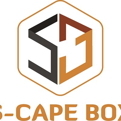 Official Logo of S-CAPEBOX