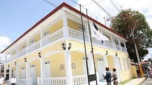 Emisora y Museo La Voz Del Yuna