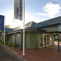 Hamilton & Grampians Visitor Information Centre