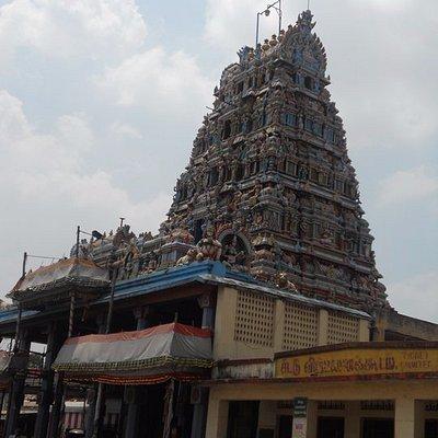 Karumariamman temple 1