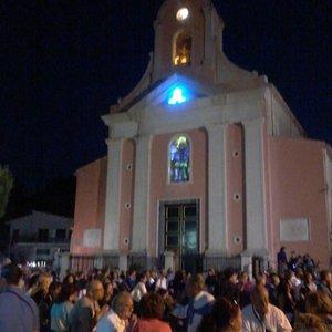 Santuario di Santa Maria di Vena - Piedimonte Etneo.