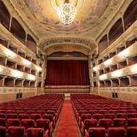 Sala Grande | Ph. Filippo Manzini