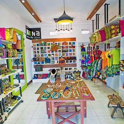 Quirky Shop from a Fun brand trying to put Uganda on the map