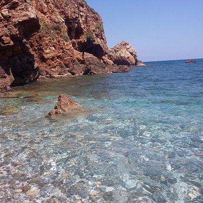 Lyri Beach