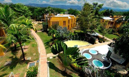 Hotel Lagosol Compensar
