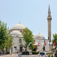 Tekeli Mehmet Pasa Camii