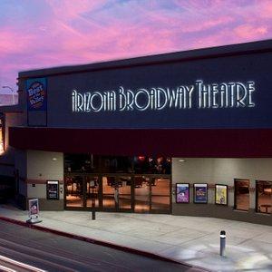 Welcome to Arizona Broadway Theatre!