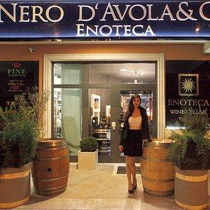 Enoteca Nero D'Avola&Co a San Cataldo