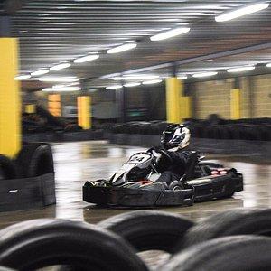 Maidenhead track racing