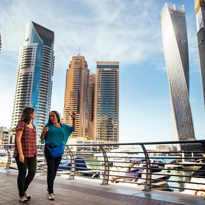 Withlocals experiences in Dubai