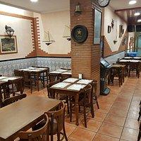 Café Bar Los Jardines