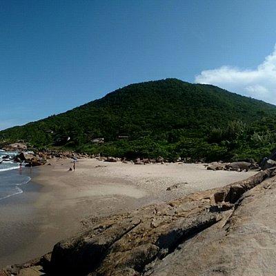 Praia do Saquinho!!