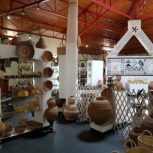 National Handicraft Centre