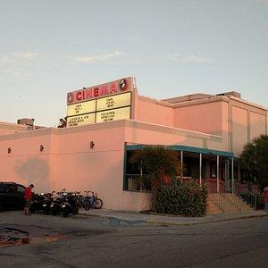 Regal Cinema Key West 6