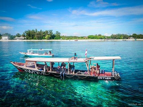 3W Boat