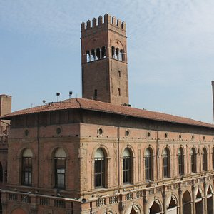 Torre dell'Arengo e Palazzo del Podestà