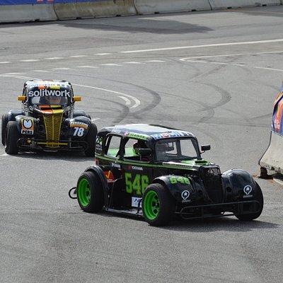 Classic Race Aarhus 2015