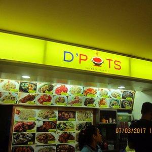 Our favorite restaurant