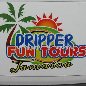 Dripper Fun Tours Jamaica