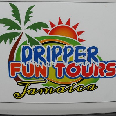 Dripper Fun Tours Jamaica